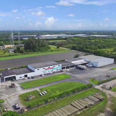homestead warehouse